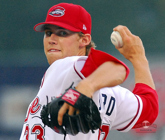 MLB:  Greenville Drive